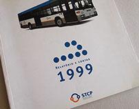 STCP_Relatório e Contas 1999