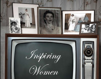 Inspiring Women- Art Exhibitions