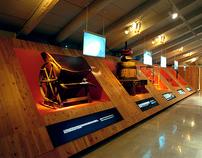 Museo del Vino de Olite