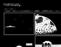 Moon Puppy Comic