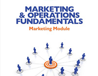 MARKETING & OPERATIONS FUNDAMENTALS