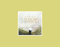 Romina | Strangers [Official Single Artwork]
