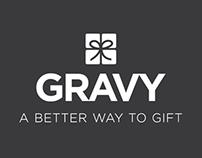 Gravy Branding