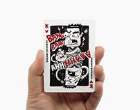 A Fancy Poker - The Family
