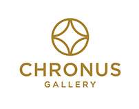 Chronus Gallery - Brand Identity
