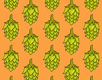 Hops Pattern