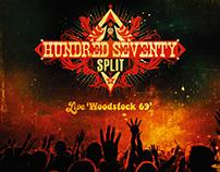 Hundred Seventy Split LIVE 'Woodstock 69'