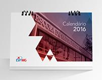 ESP-MG 2016 Calendar