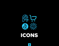 Iconfolio by Four Hands
