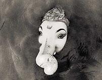 Ganesh Chaturthi -Bombay 1982