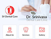 Dental Clinic Management