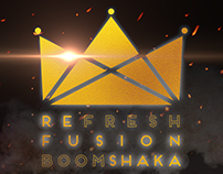 Refusionshaka 2014 Show