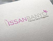 İssan Banyo Logo Çalışması