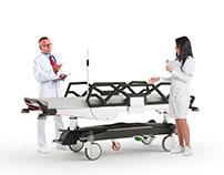 3D Medical Accessories