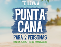 Airbox Panamá Concurso Social Media