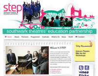 Southwark Theatre's Education Partnership