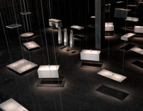 Lagares Showroom