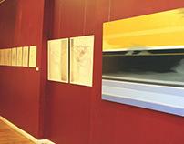 Brief Ecounters. Young Contemporary Art Exhibition