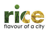 RICE, flavour of a city