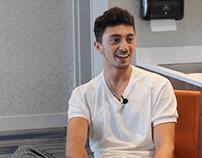 Interview with Austin Giorgio
