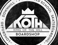 KOTH profile