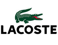 Development of Lacoste's store