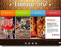 VINTAGE 567