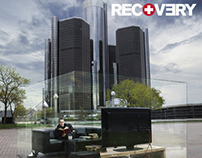 "Eminem ""Recovery"""
