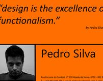 Designer Presentation.