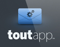 ToutApp - iPhone Email Tracker
