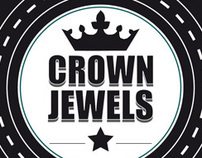 Crown Jewels Packaging