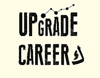 """Upgrade Careerك"" cover"