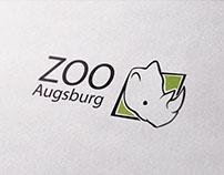 Zoo Augsburg Identity