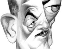 Portraits - Caricatures