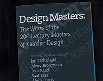 Invitation Design: Design Masters