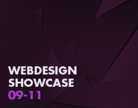 Webdesign Showcase