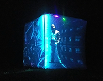 Cube - Engulf 2018
