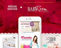 Midia - Baby room