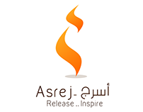 Asrej logo