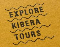 Explore Kibera Tours / Identity