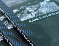 Human Rights Watch / Annual Report