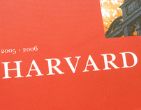 Harvard College / Admissions Viewbook