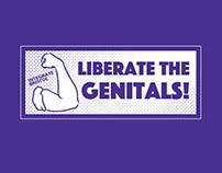 Integrate campaign against female genital mutilation