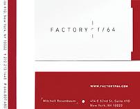 Factory f/64