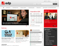 EDP - Intranet