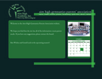 AHGPA Website