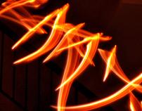 Style 2 Burn Graffiti Campaign by PWC Malaysia