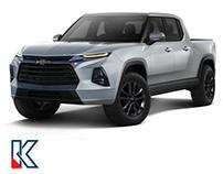 GM Montana 2022