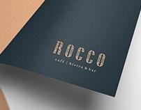 Rocco   bistro & bar