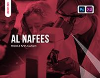 Al-Nafees App